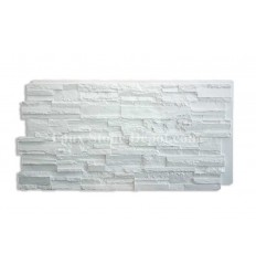 Ledgestone - White