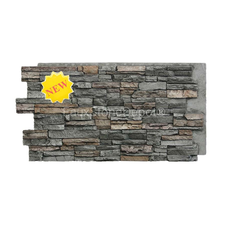 Pictures Of Faux Stone Wall Inside Ask Home Design