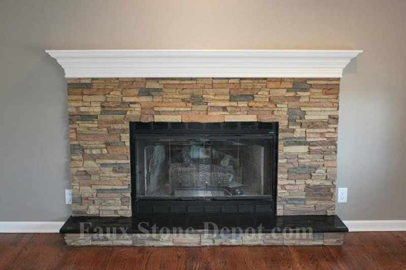 Fireplace Remodeling Without The Hassle The Blog On