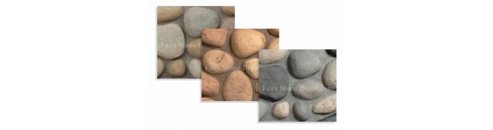River Rock Samples