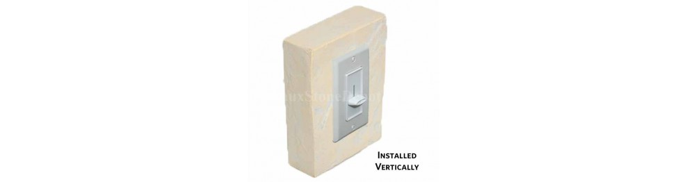 Outlet & Switch Trim Box