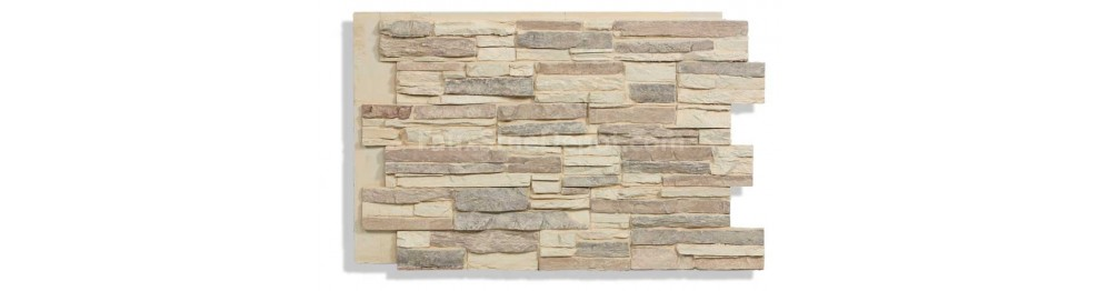 laguna faux stone