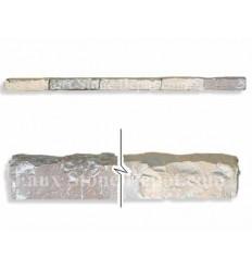 Ledge Trim - For Almond Panels