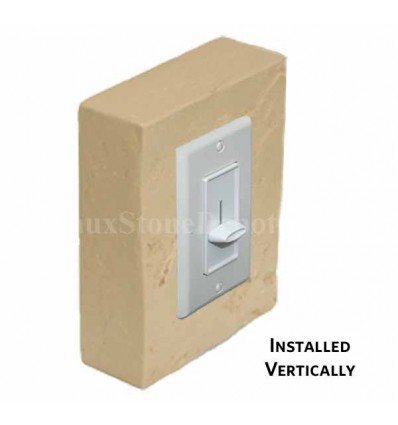 Outlet Trim Box - All Colors