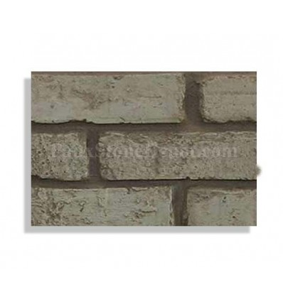 """Brick Sample For 32"""" - Grey - With Rebate - Free Standard Shipping"""
