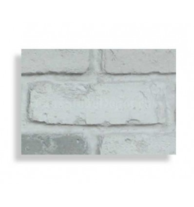 "Brick Sample For 28"" Panels - Storm - With Rebate - Free Standard Shipping"