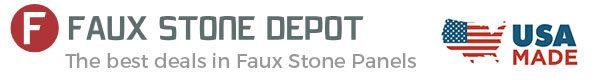 Faux Stone Depot