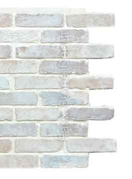 Faux Brick Panels
